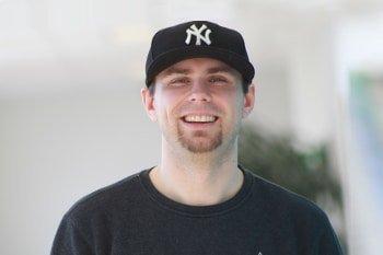 Dominik Christensen