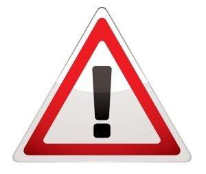 advarsel sikkerhed SSL